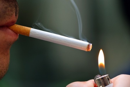 How to Quit Smoking without the Weight Gain