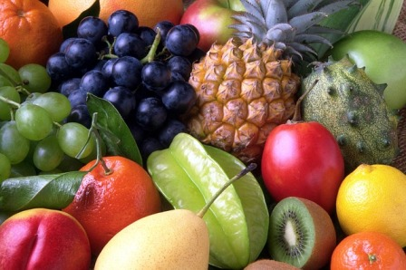 All about Fruitarianism