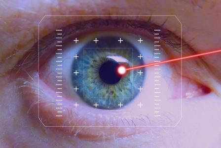 Eye Health: Eye Migraines
