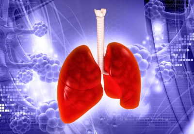 Lung Infections in Patients With CF