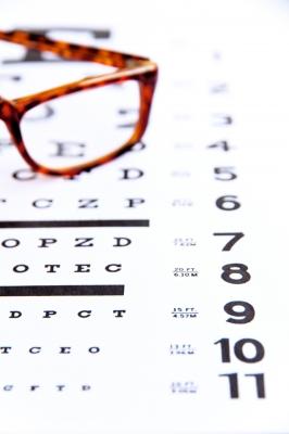 Improving Eyesight -Near or Far