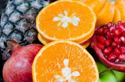 Introduction – Antioxidants