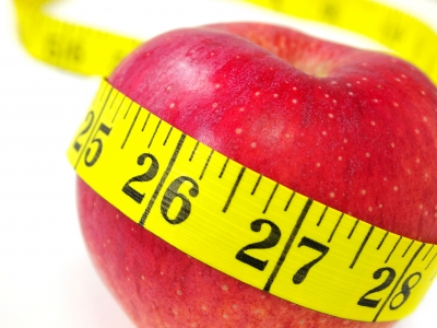 Visualization And Weight Loss – See The Pounds Drop Away!