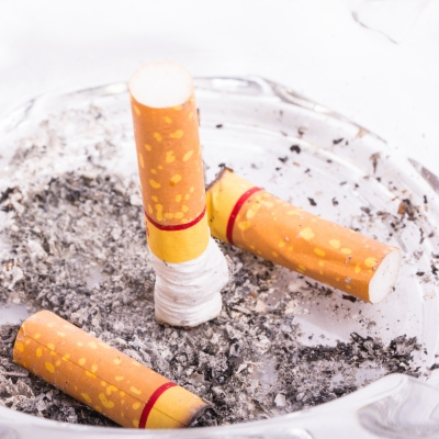 The Easy Way to Quit Smoking Is Not Always the Most Obvious One