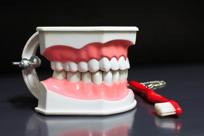 Soft Tissue Grafts as Cure for Gum Disease