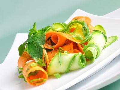 Statistical reasons to go vegetarian