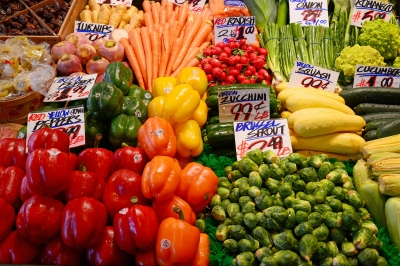 Tips for becoming a vegetarian