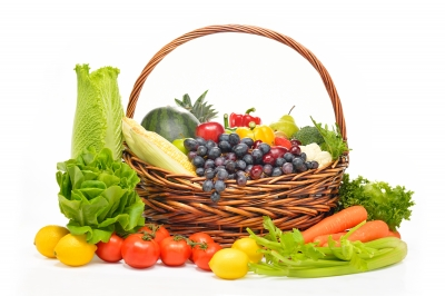 Vegetarian foods that help the body
