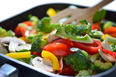 Teenagers and the Vegetarian Choice