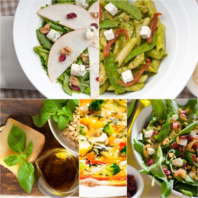 Tips for the vegetarian lifestyle