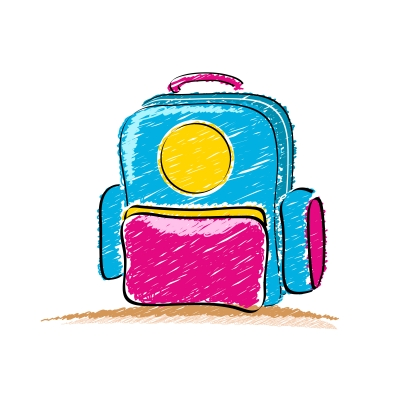 Taking the Chiropractor to School Advice for Your Child's Backpack
