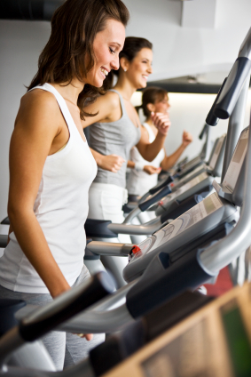 Increasing The Aerobic Exercise Routine Could Lead To A Better Satisfied Life