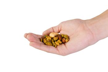 Eat Nuts Every Day
