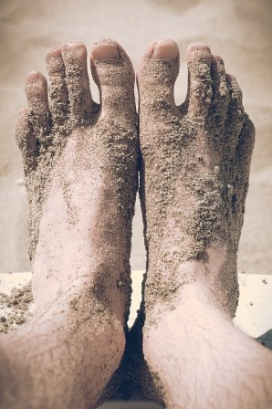 Good Foot Care