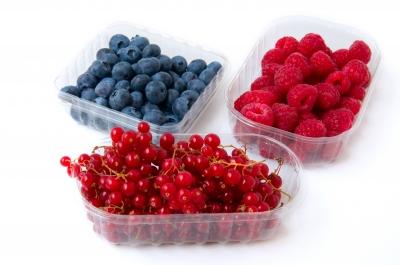 Benefits of Berries for Heart Health