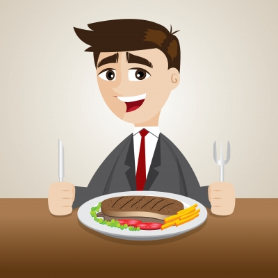 What Foods Decrease Testosterone in Men?
