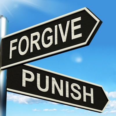 How Forgiveness Can Improve Our Health