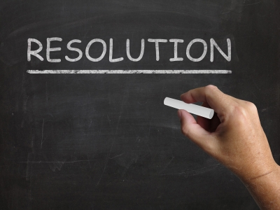 Why New Year's Resolutions Do Not Work?
