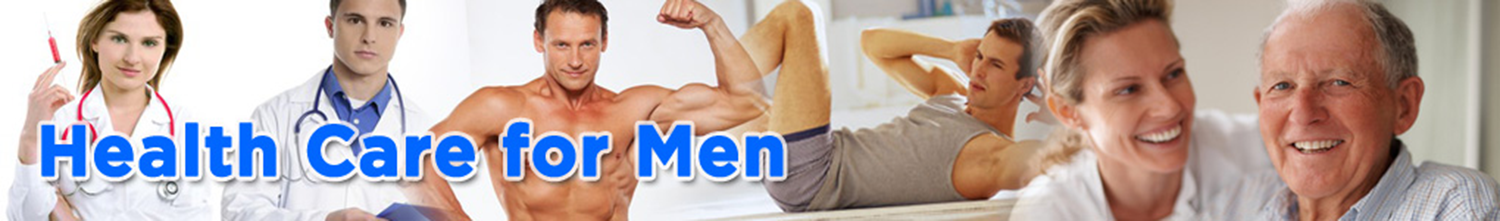 Health Care For Men
