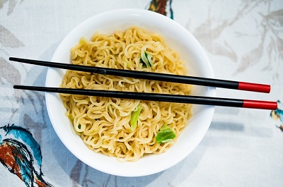 Harmful Effects of Instant Noodles